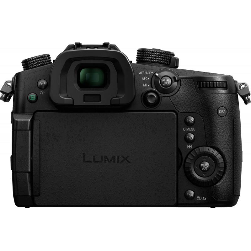 Panasonic Lumix DC-GH5 kere