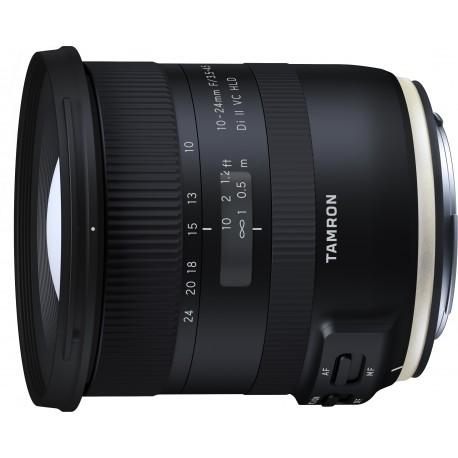 Tamron 10-24mm f/3.5-4.5 Di II VC HLD objektiiv Canonile