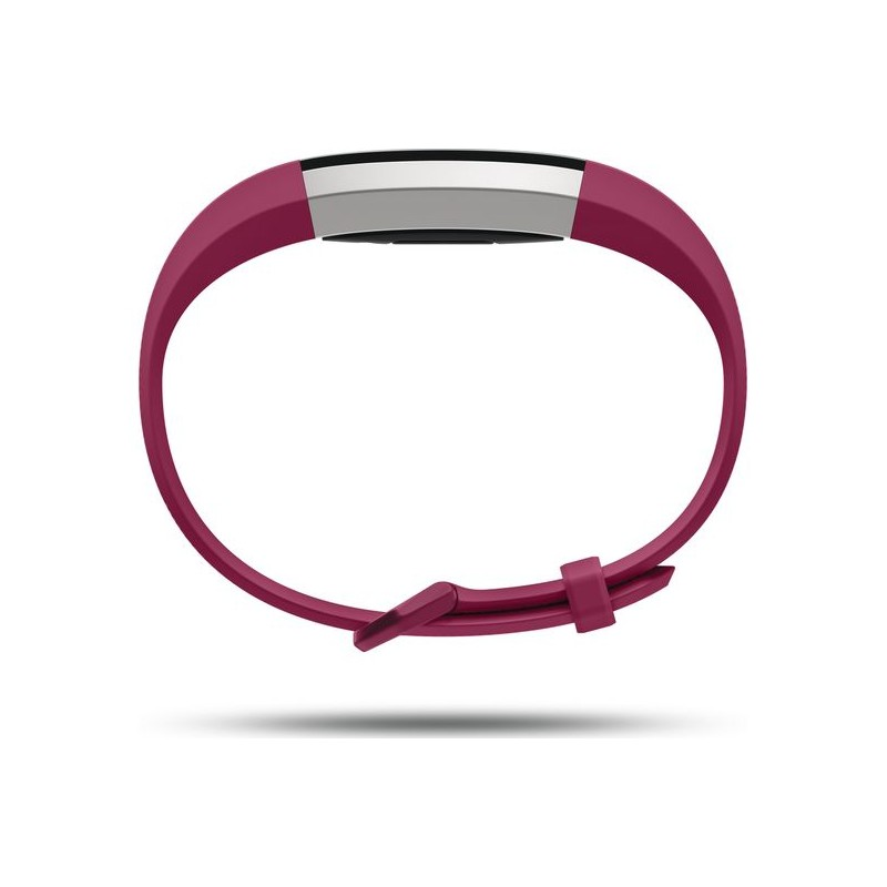 Fitbit activity tracker Alta HR L, fuchsia