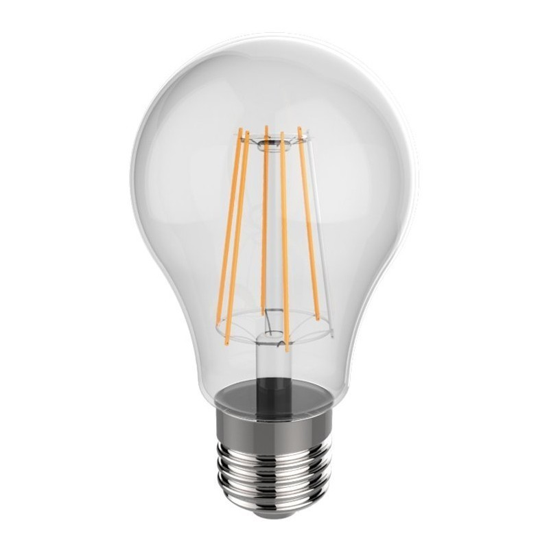 Omega LED lamp E27 4W 2800K Filament (43555)