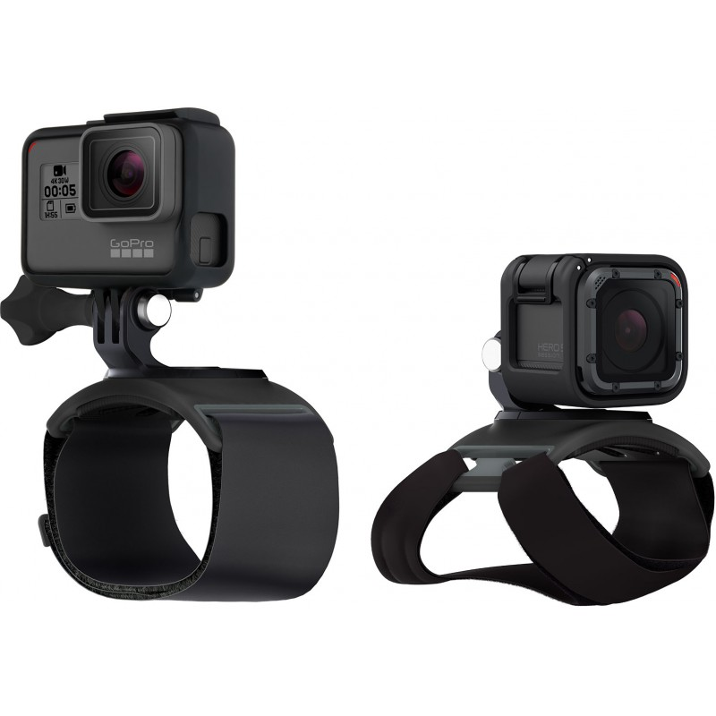 GoPro kinnitus käele/jalale The Strap