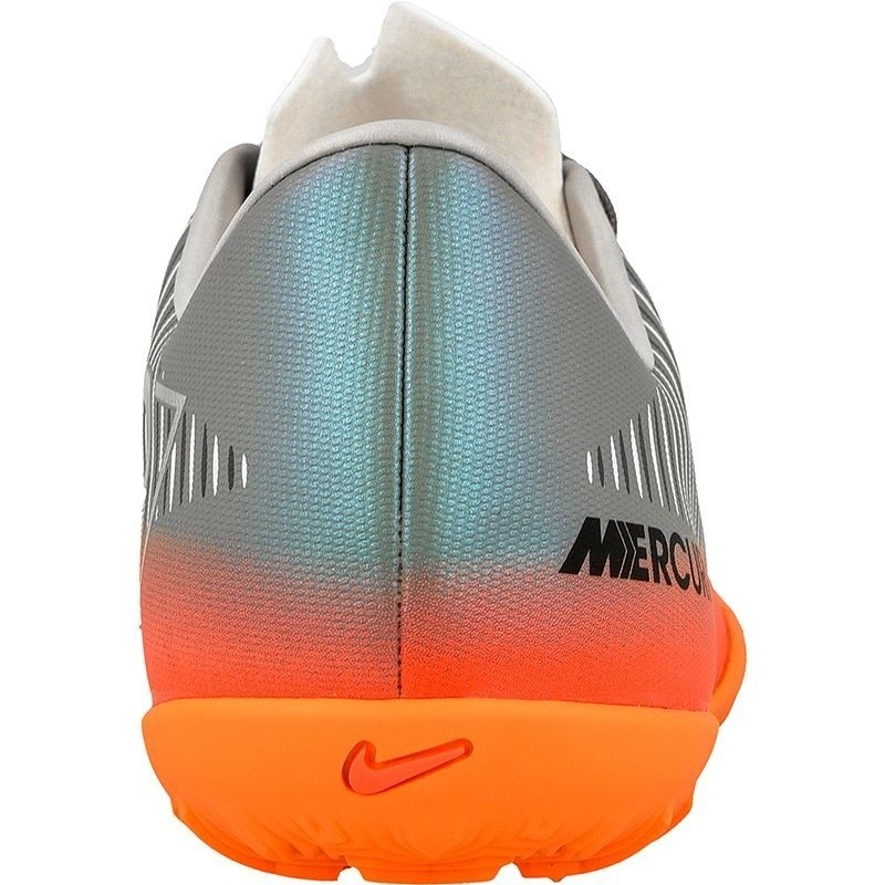 size 40 d7067 20e77 Football shoes for kids Nike MercurialX Victory VI CR7 TF Jr 852487-001