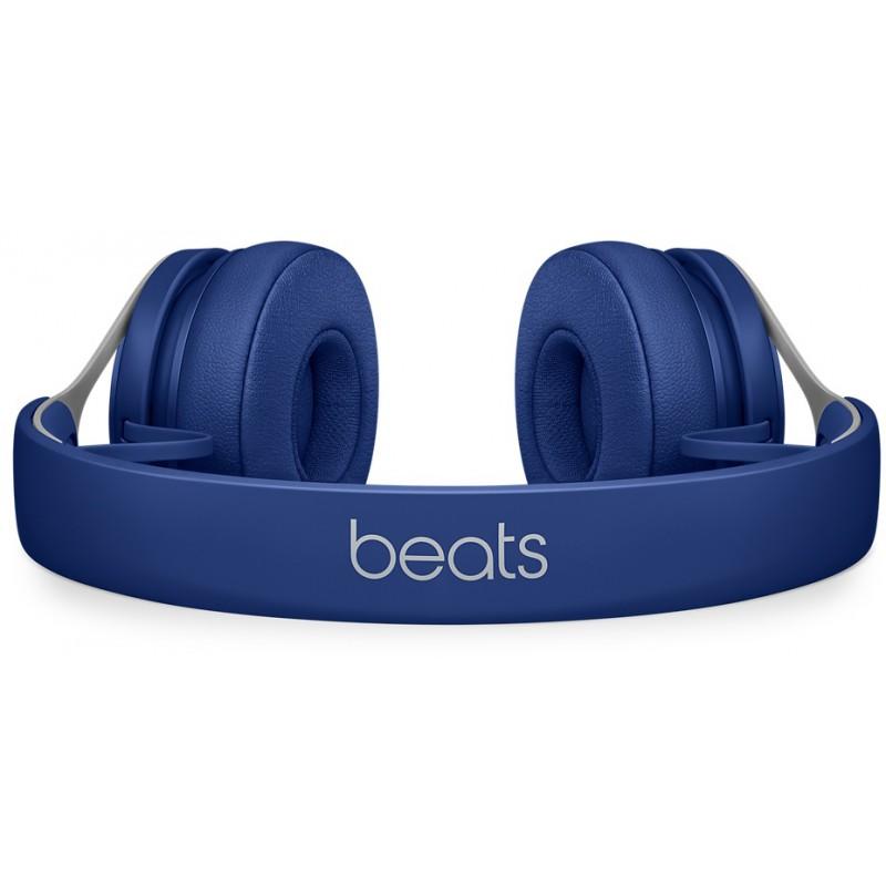 Beats kõrvaklapid + mikrofon EP, sinine