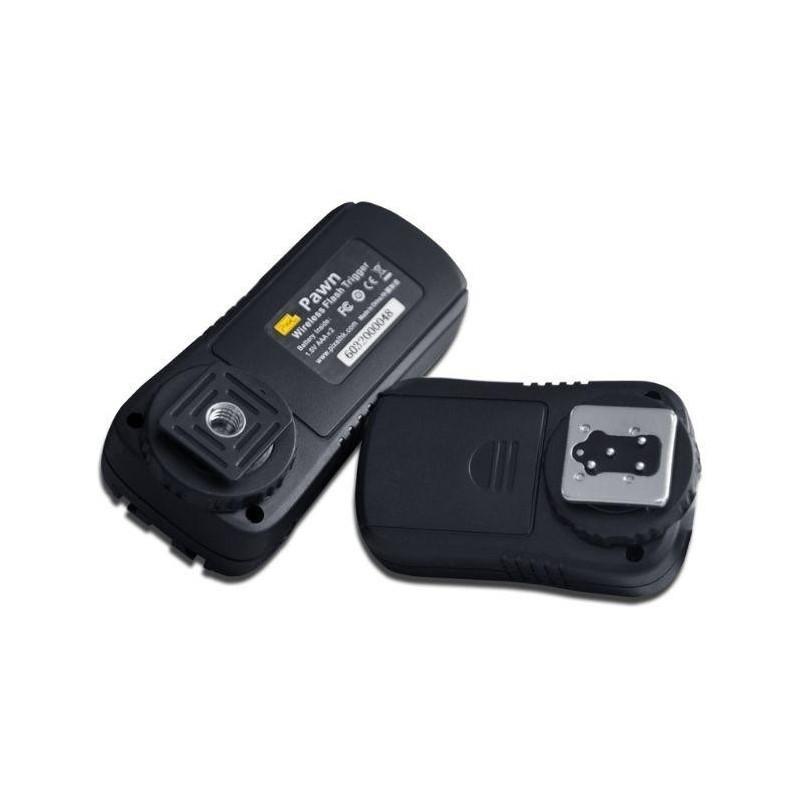 Pixel välgupäästiku komplekt TF-362 Nikon