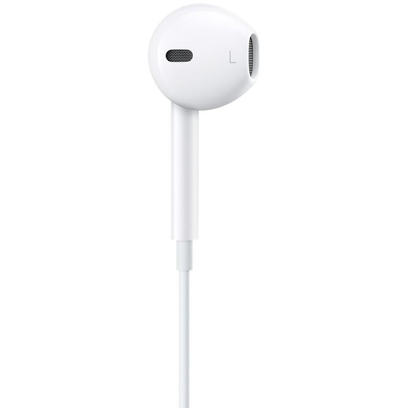 Apple kõrvaklapid + mikrofon EarPods (MNHF2ZM/A)