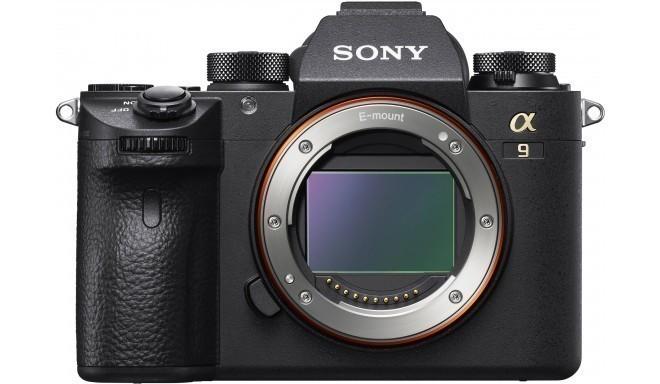 Sony a9 kere