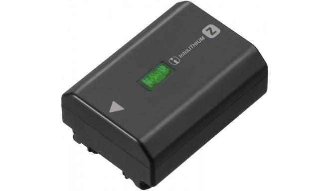 Sony аккумулятор NP-FZ100