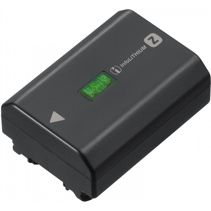 Sony battery NP-FZ100