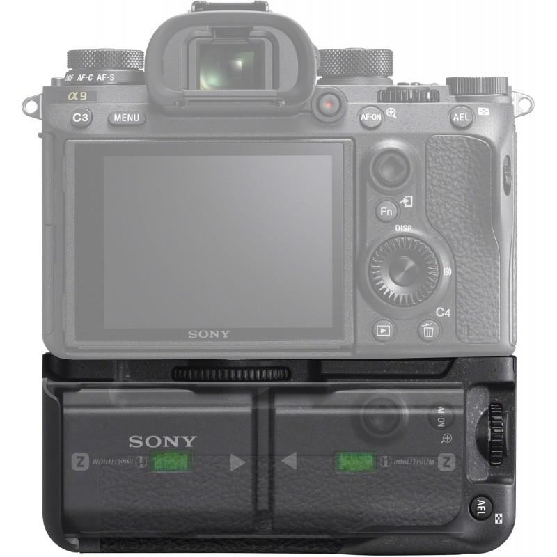 Sony akutald VG-C3EM