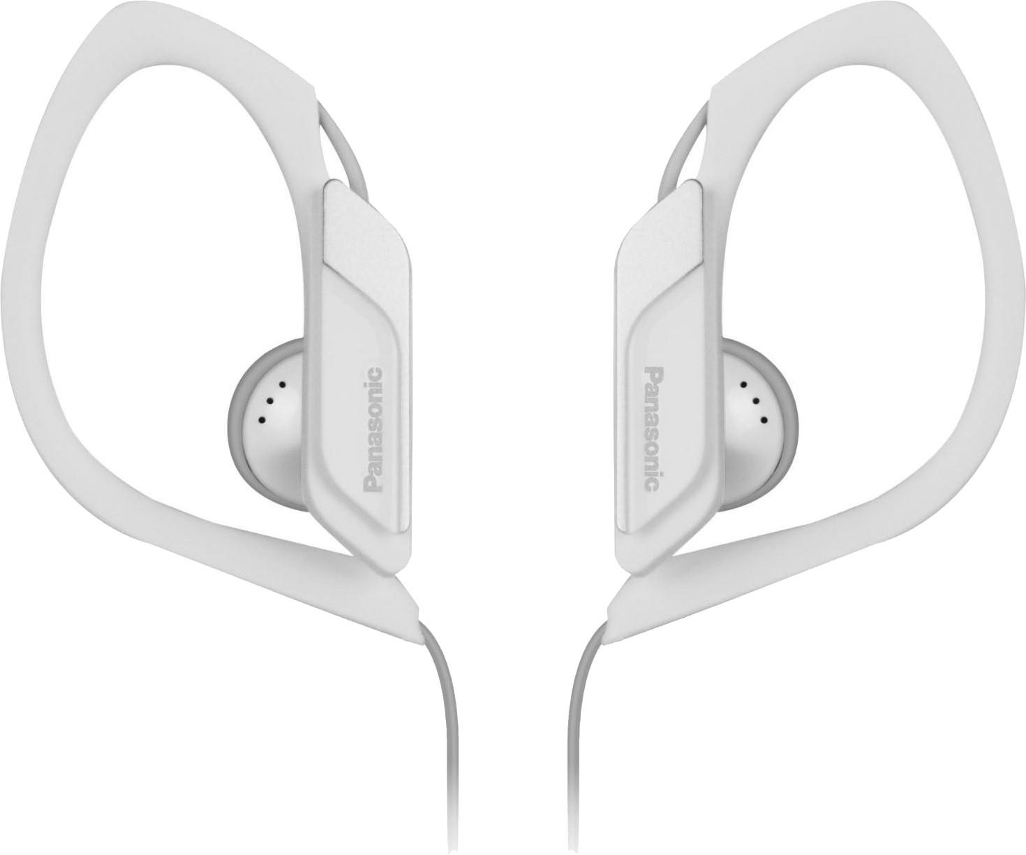Panasonic kõrvaklapid RP-HS34E-W, valge