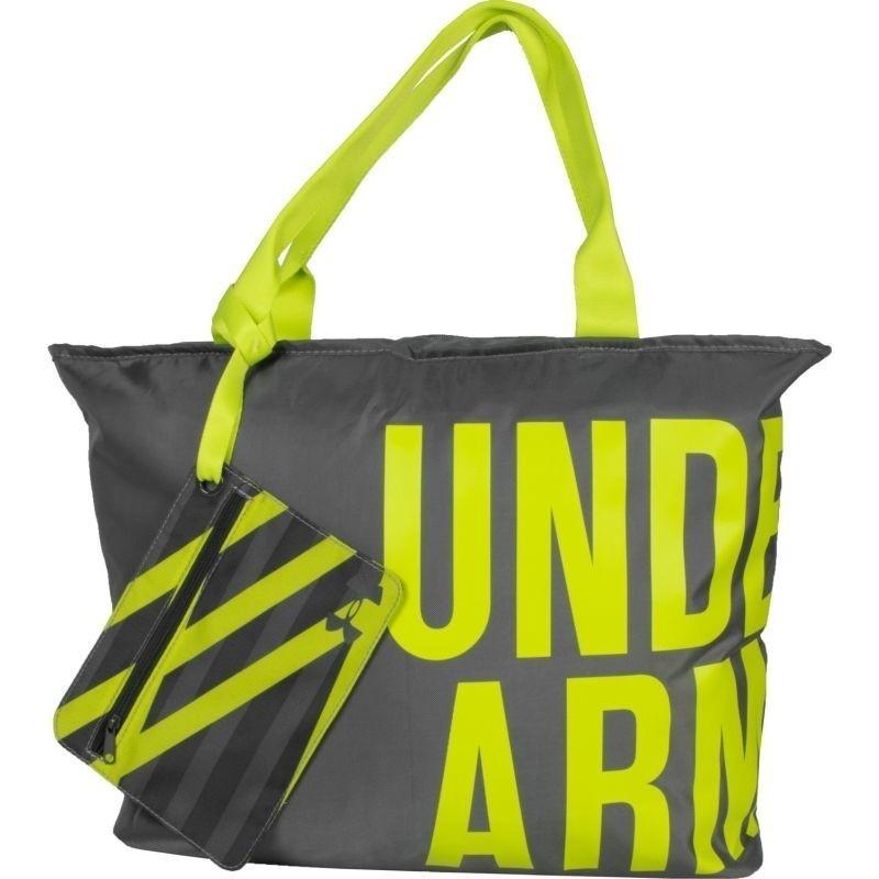 Shoulder bag for women Under Armour Big Wordmark Tote W 1254632-076 ... 7716b0aaf927a