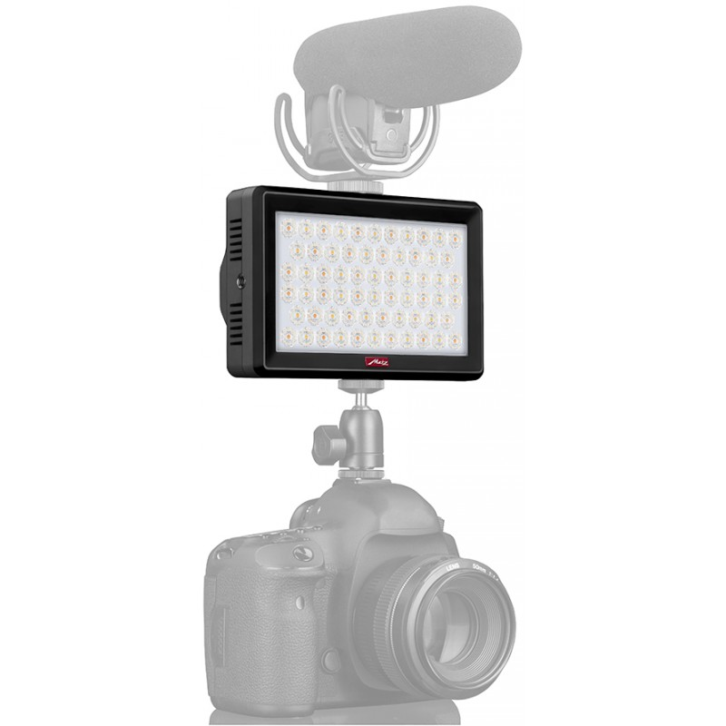 Metz video light Mecalight L1000 BC