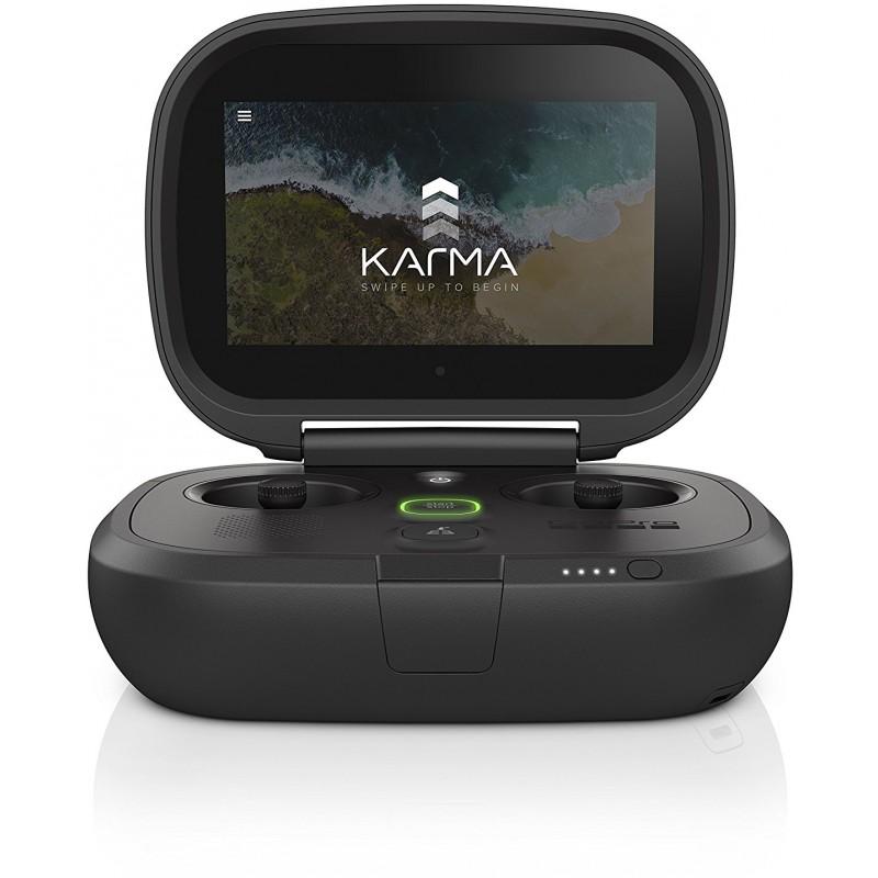 GoPro Karma + Hero5 Black