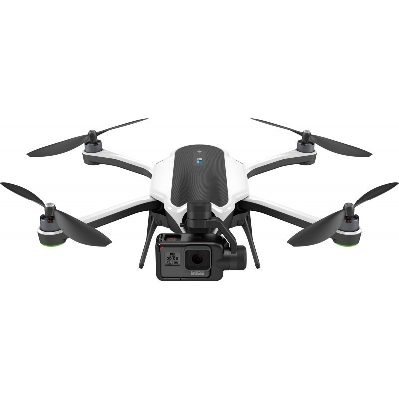 GoPro Karma + Hero5 Black
