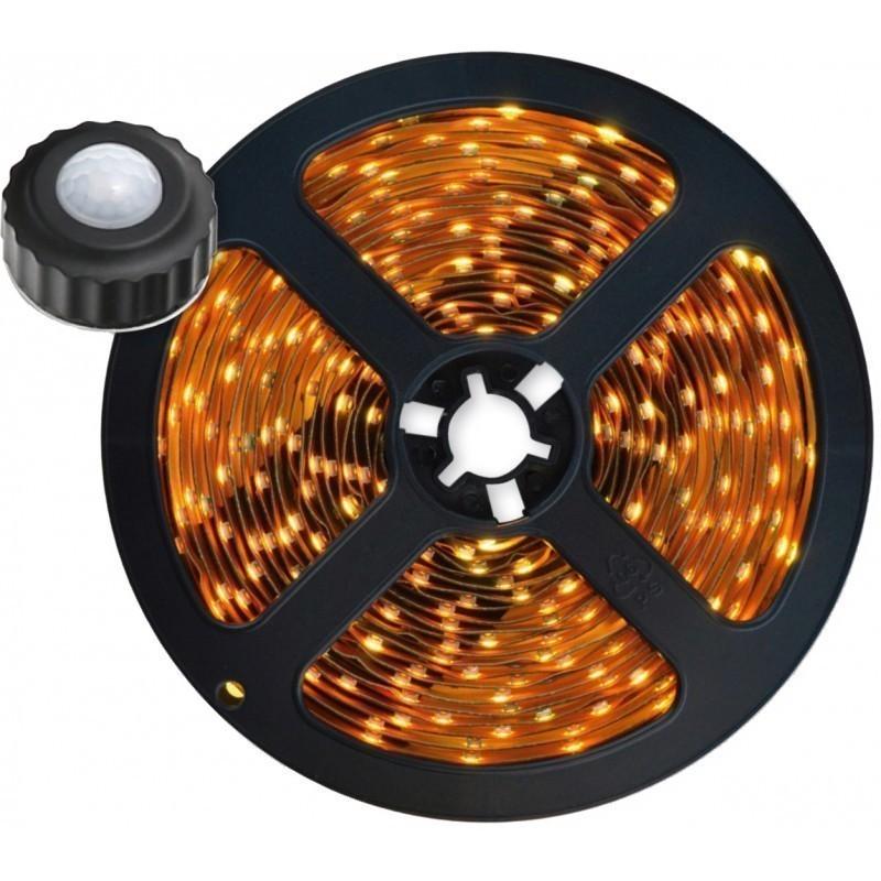 Platinet LED riba liikumisanduriga Bed 1,5m