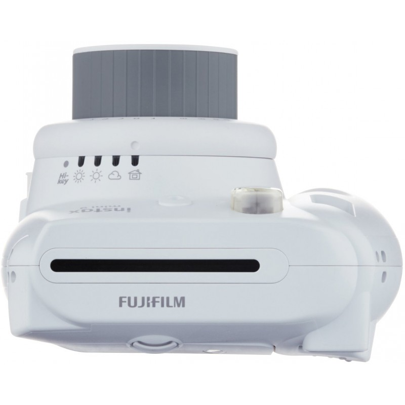 Fujifilm Instax Mini 9, smoky white