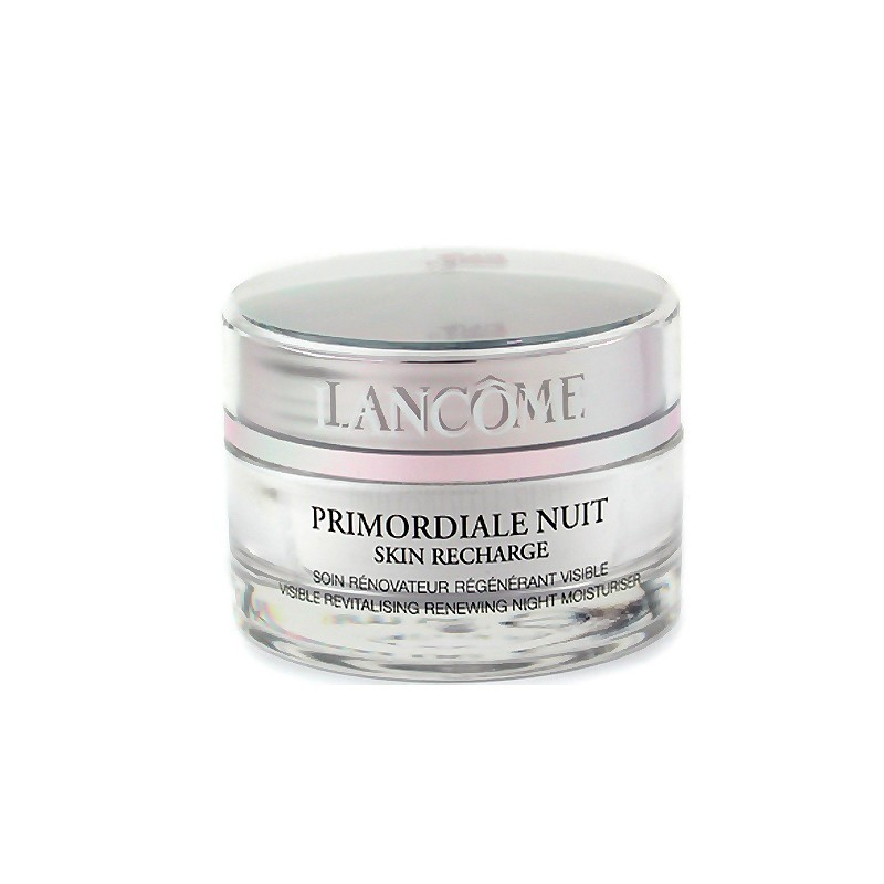Lancome Primordiale Skin Recharge Nuit (50ml) - Facial creams - Photopoint.lv