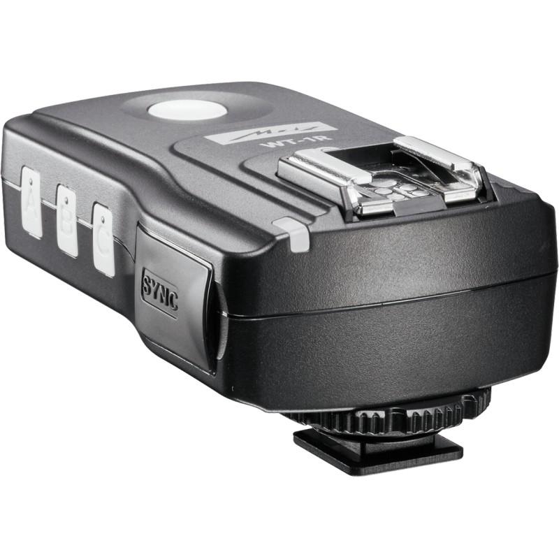 Metz välgupäästiku vastuvõtja WT-1R Nikon