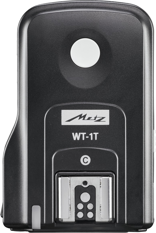 Metz välgupäästiku saatja WT-1T Nikon