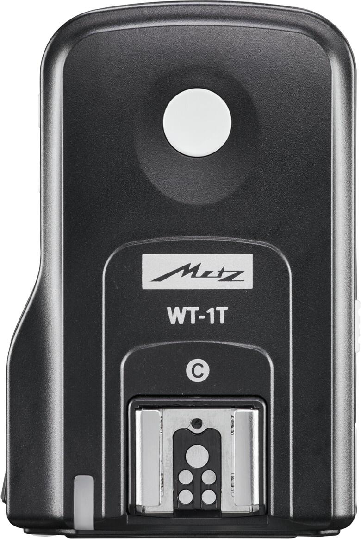 Metz välgupäästiku saatja WT-1T Canon