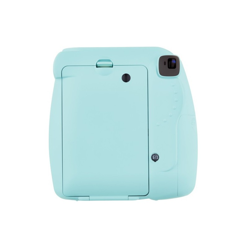 Fujifilm Instax Mini 9, ice blue + Instax Mini paper