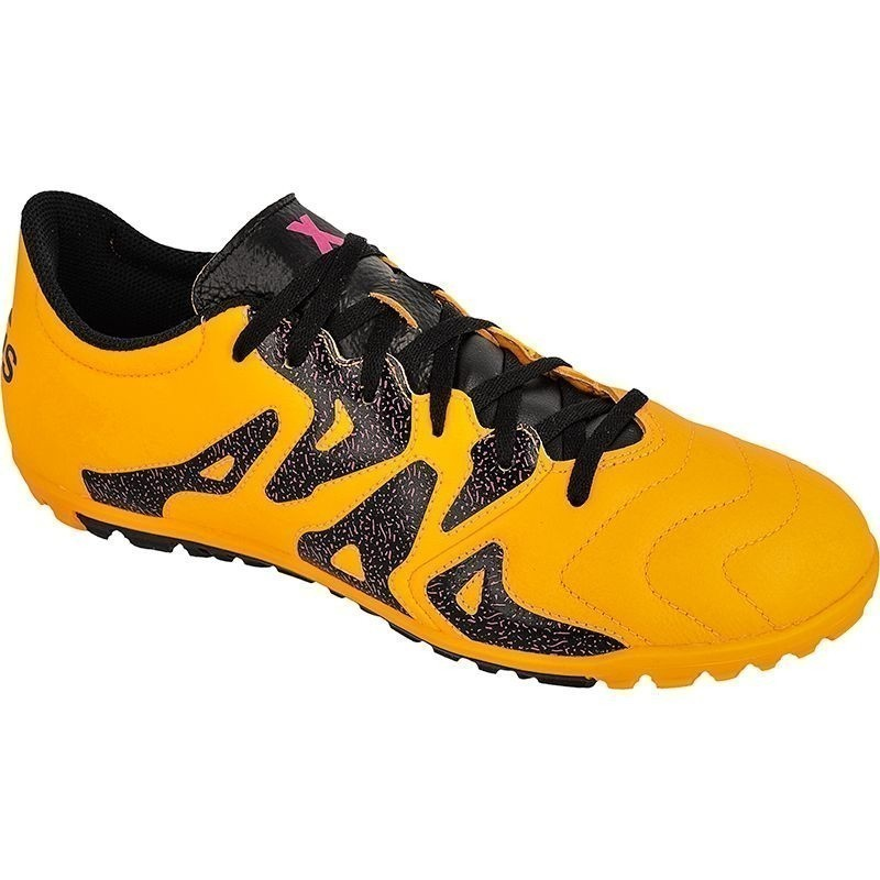 the best attitude 52a52 0e512 Men's football shoes adidas X 15.3 TF M Leather S74669