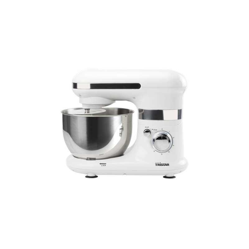 Bon Tristar Kitchen Machine MX 4161 Stainless Ste