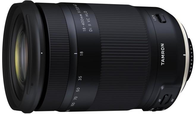 Tamron 18-400mm f/3.5-6.3 Di II VC HLD объектив для Canon