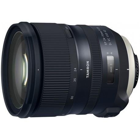 Tamron SP 24-70mm f/2.8 Di VC USD G2 objektīvs priekš Nikon