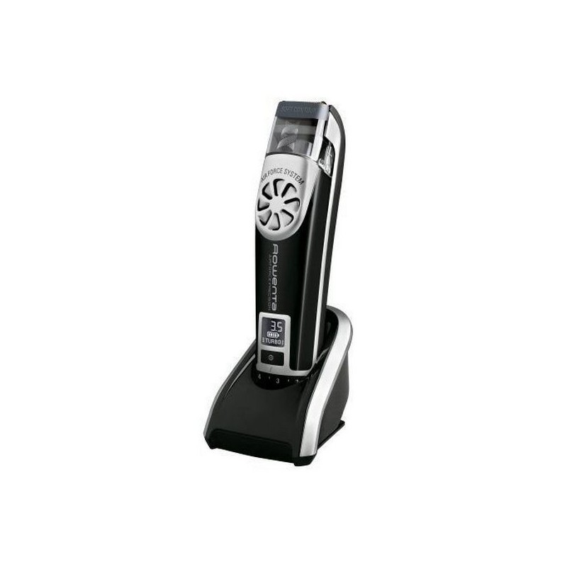 hair clippers rowenta air force precision premium 45 min hair clippers photopoint. Black Bedroom Furniture Sets. Home Design Ideas