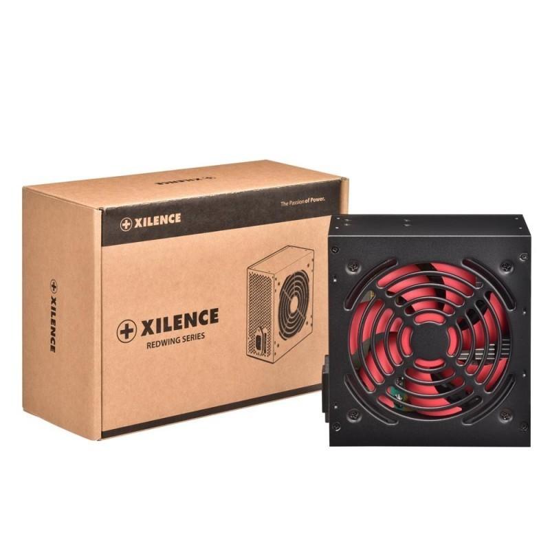 Power Supply | XILENCE | 350 Watts | PFC Passive | XN050