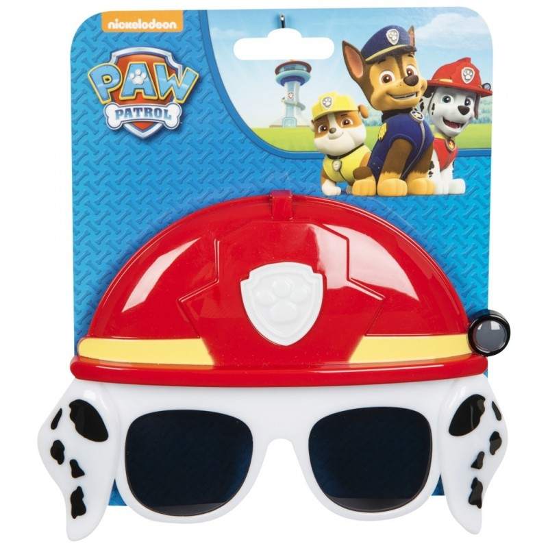 5e32460fc5 Paw Patrol Marshall Novelty Shaped Sunglasses - Sunglasses - Photopoint