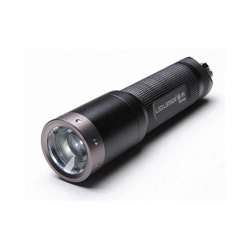 led lenser m1 17 8301 flashlights photopoint. Black Bedroom Furniture Sets. Home Design Ideas