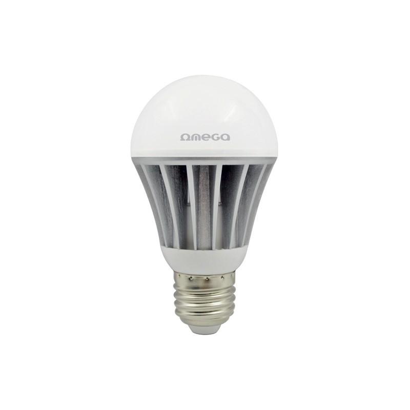omega led bulb eco 6000k e27 15w led lamps photopoint. Black Bedroom Furniture Sets. Home Design Ideas