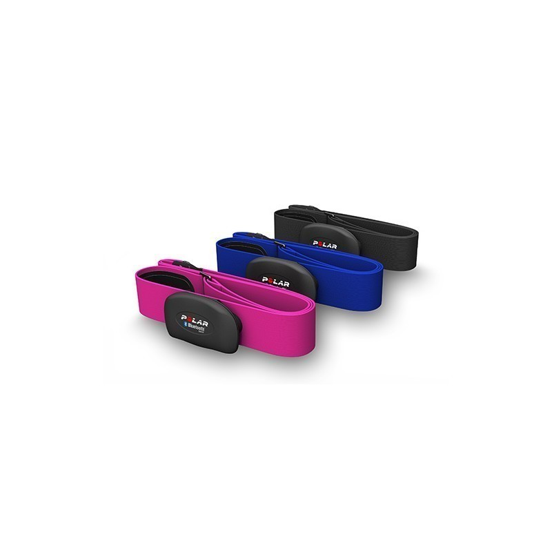 8db546da2bf Polar pulsivöö H7 Bluetooth, must - Pulsiandurid - Photopoint