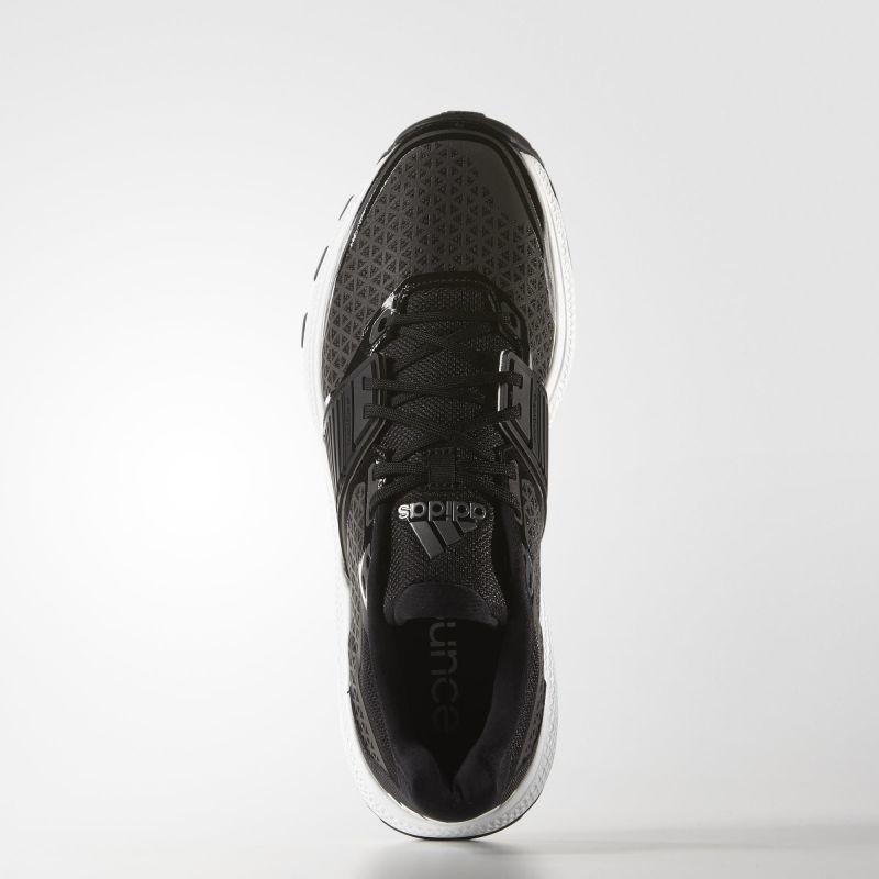Gli uomini di formazione scarpe adidas crazy train fammi rimbalzare, af6037 formazione