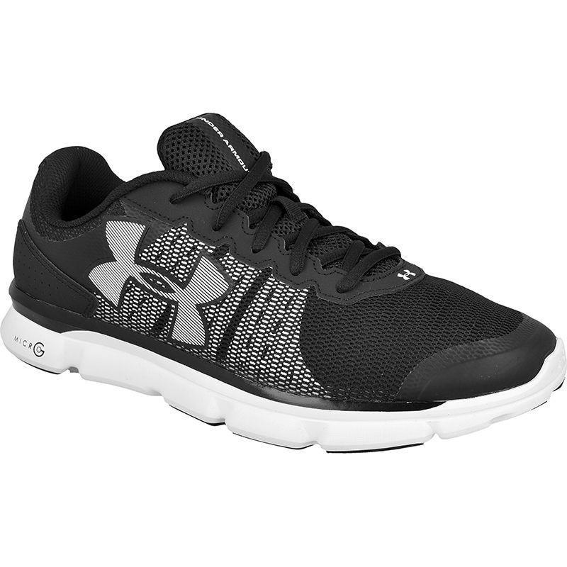 ec56237f7f010 Men's running shoes Under Armour Micro G Speed Swift M 1266208-001 ...