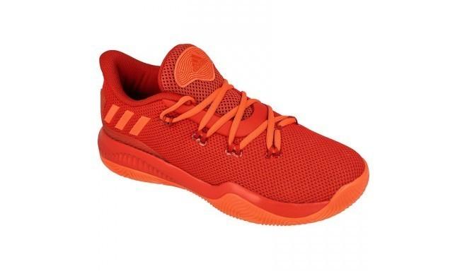 new styles 193e1 e0adb Basketball shoes for men adidas Crazy Fire M B72745
