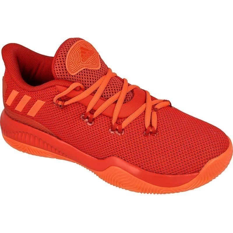 569e3e0c1340 Basketball shoes for men adidas Crazy Fire M B72745 - Training shoes ...