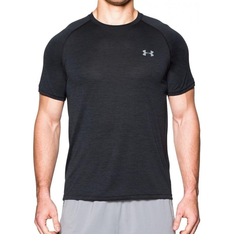 under armour 1228539. men\u0027s training shirt under armour tech™ short sleeve t-shirt m 1228539-014 1228539