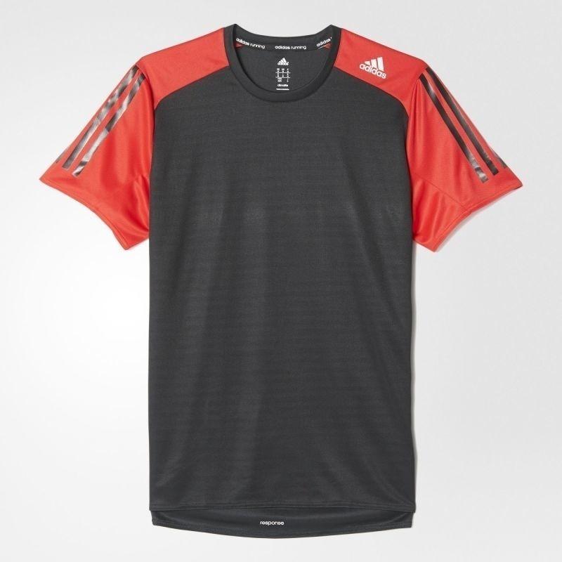 response shirt adidas