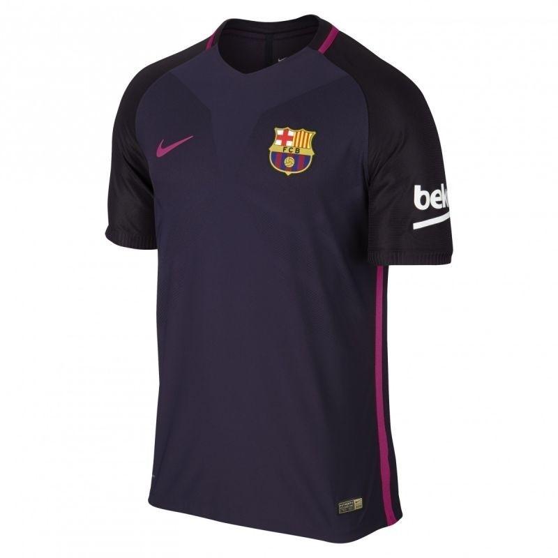 4ba339734b3 Men s football shirt Nike Vapor Match FC Barcelona AW M 776840-525 ...
