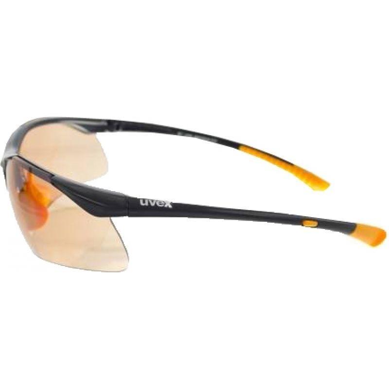 601b04dbbdf Spordiprillid Uvex Sportstyle 223 must-oranž - Päikeseprillid ...