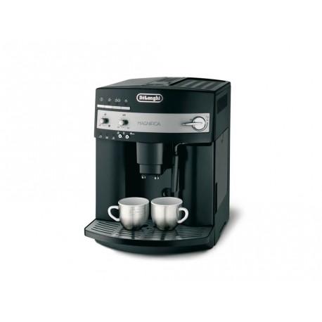De Longhi coffee machine Magnifica ESAM 3000, black - Coffe & espresso makers - Photopoint