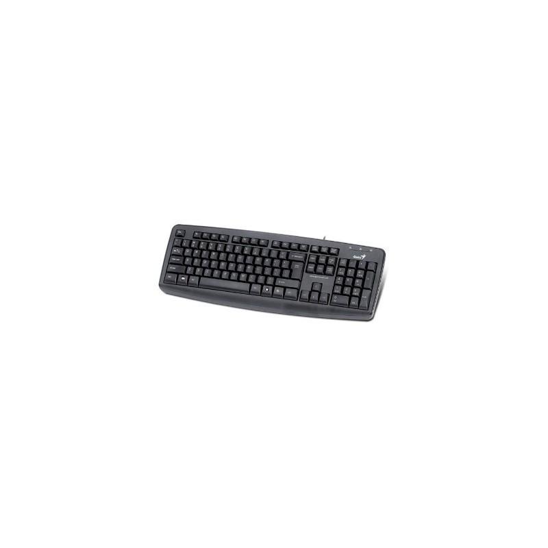 ... Genius keyboard KB 110X black