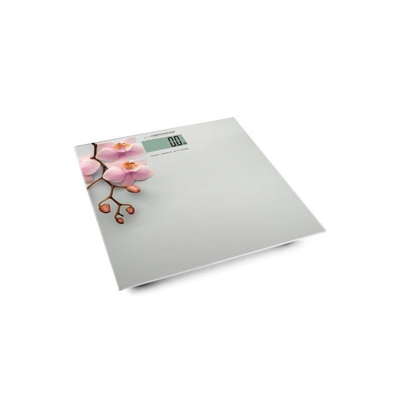 Esperanza EBS010 Bathroom Scales  - ORCHID
