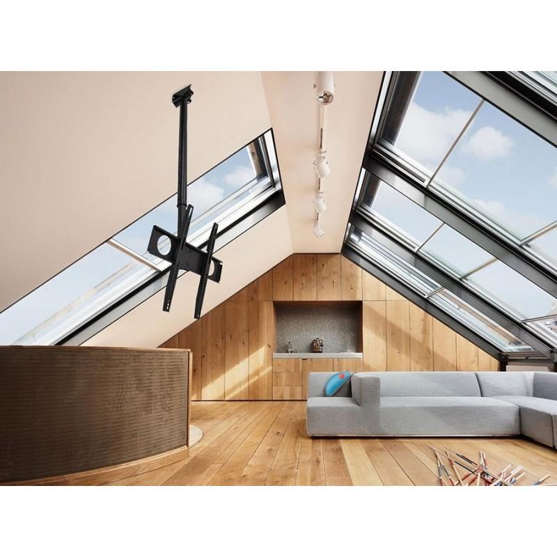 tv bracket hanging ceiling mount