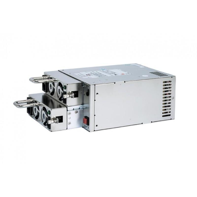 Chieftec power supply unit ATX Redundant MRT-5450G 450W (2x450W) 80 ...