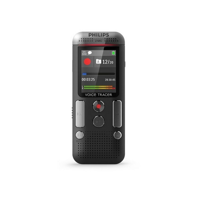 Recorder Philips Voice Tracer 2500