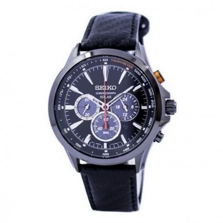 Мужские часы Seiko SSC499P1 Женские часы TAG Heuer WAY131D.BA0914